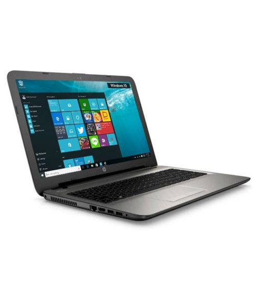 "HP Laptop 15-AU118TX (Corei7-7th/8GB/1TB/ 15.6""/Win10)"