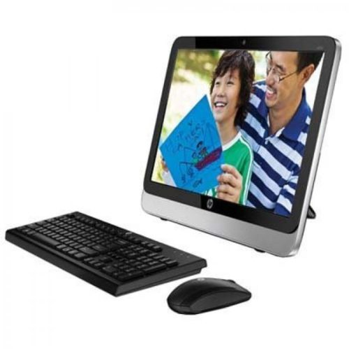 "Hp Desktop 20-C020IN (Corei3/4GB/ 1TB/20""/Win10)"