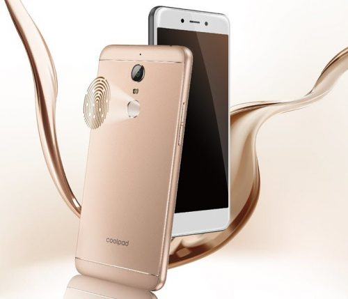 Coolpad note5 Lite C