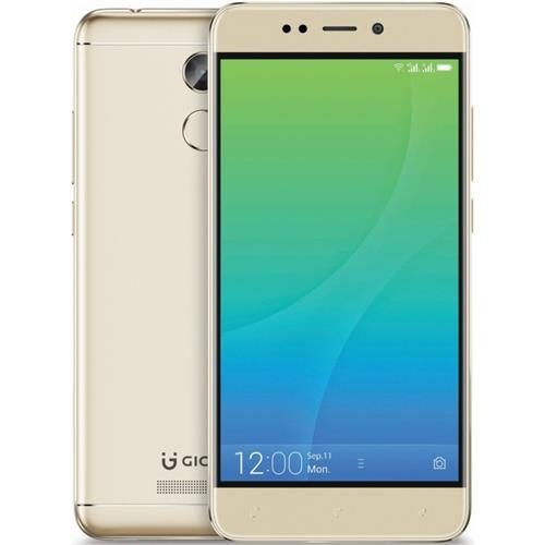 Gionee X1-Gold