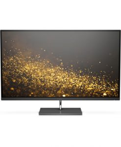 "HP 27"" Monitor On EMI Without Credit Card"