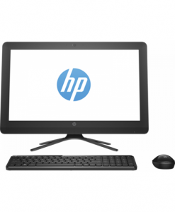 HP 20 C417IL Desktop win10 On EMI Without Credit Card