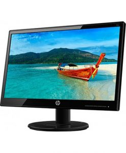 HP 19KA Monitor On Zero Down Payment
