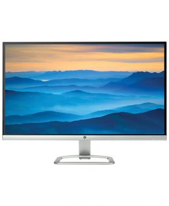 "HP 27"" Monitor On Zero Down Payment 27es"