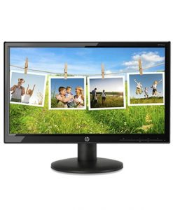 HP 20KD Monitor On EMI Without Credit Card