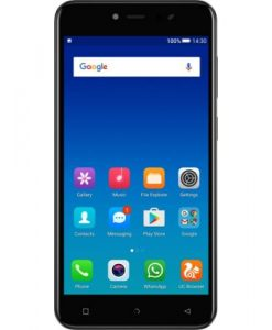 Gionee A1 Lite 3gb 32gb On EMI