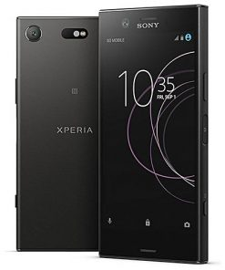 Sony Xperia XZ1 Mobile On EMI Without Credit Card