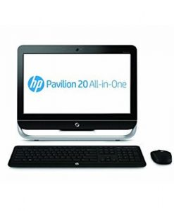 HP 22 C0019IL All in One Desktop DOS on Finance