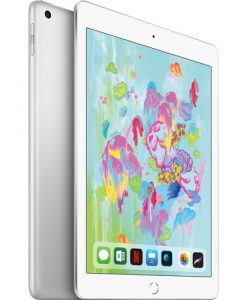 Apple iPad On Low Cost EMI (9.7