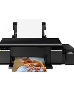 Epson L805 Single Function Printer on easy emi
