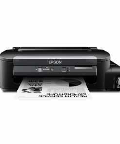 Epson M100 Single Function Inkjet Printer price India