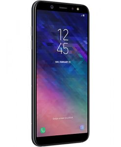 Samsung Galaxy A6 4GB On Loan In India