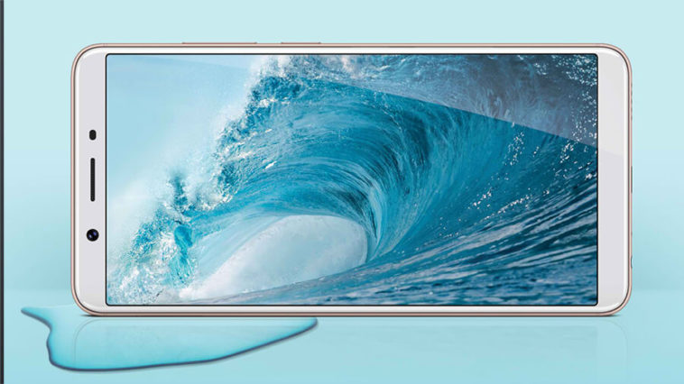 Vivo Y71 Mobile On EMI, Vivo Y71 Mobile Phone Price India