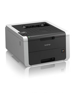Brother HL 3150CDN Color Laser Printer on EMI
