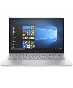 HP Core i5 Silver Laptop