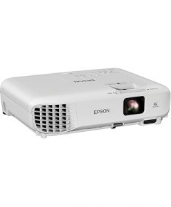 Epson EB-W05 WXGA Projector on EMI