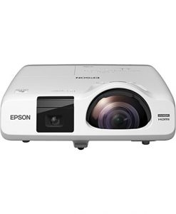 Epson EB-536Wi Short Throw Projector price in India