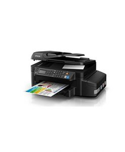 Epson L655 Wi Fi Duplex All in One Ink Tank Printer