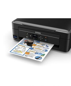 Epson L485 Wi-Fi Inktank Printer on EMI