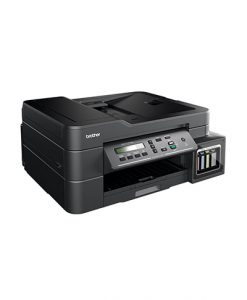 Brother DCP T710W Colour Inkjet Printer price in India