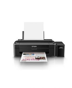 Epson L130 Single Function Ink Tank Colour Printer