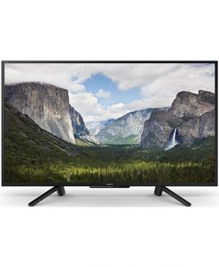 Sony LED TV Price in India (KLV-43W662F)
