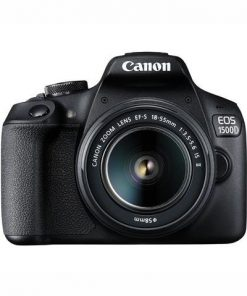 Canon EOS 24.1 MP DSLR Camera price in India