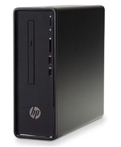 HP PQC J5005 Win10 Desktop Finance