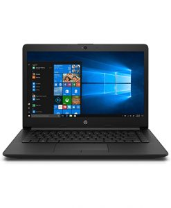 HP 14 inch Laptop