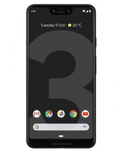 Google Pixel 3 On EMI Without Card 64gb black