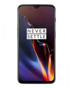OnePlus 6T On EMI Without Credit Card (8gb 256gb)