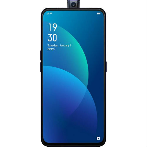 Oppo F11 Pro Green