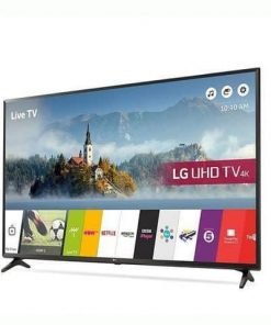 LG 43 inch Ultra HD LED TV-6560
