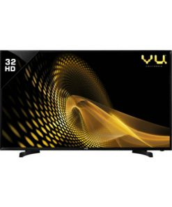 VU 32 inch HD TV On EMI-32GVPL