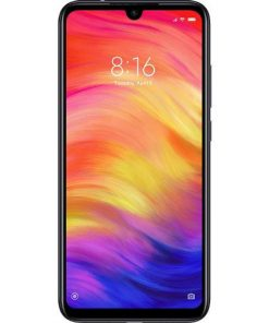 Redmi Note 7 Pro Price In India-6gb 64gb black