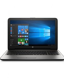 HP 15 da0389tu Laptop On EMI