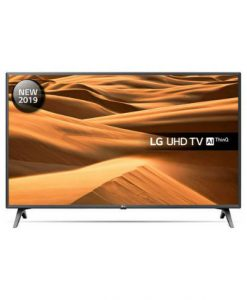 LG 43 inches 4K UHD LED TV Finance-43UM7290