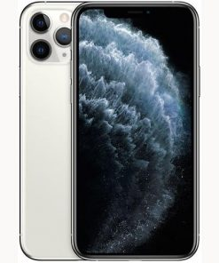iPhone 11 Pro Mobile EMI-256gb silver