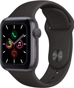 Apple Watch Series 5 GPS+Cellular 40mm black