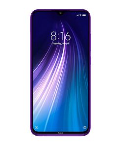 Redmi Note 8 Price In India-6gb 128gb purple
