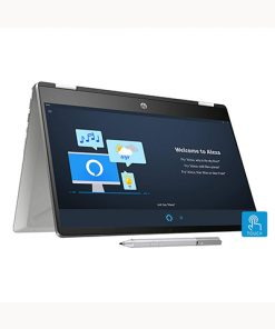 HP 14 inch Laptop On Finance-DH1026TX