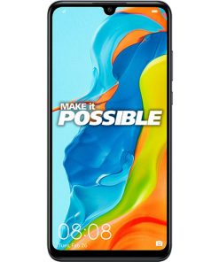 Huawei P30 Lite Mobile On EMI-4gb 128gb black