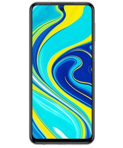 Redmi Note 9 Pro On EMI-6gb 128gb white