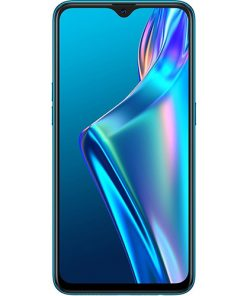 Oppo A12 Mobile On Finance-4gb 64gb blue