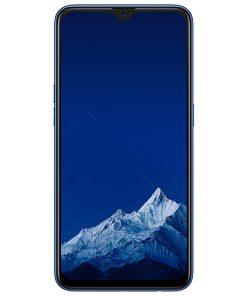 Oppo A11k Mobile On EMI-2gb blue